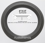1 x Foam surround for repair various Snell speakers
