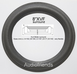 1 x Foam surround for repair ATL HD 308 S - Seas CA21FE