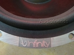 1 x 15 inch for repair Infinity Studio Master SM255