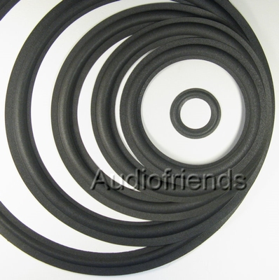 1 x Foam surround for 6 inch Clarion SE6373 car-speaker