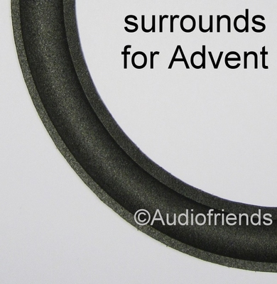 1 x Schaumstoff Sicke Advent New Advent, The Advent