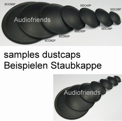 1 x Staubkappe SDC28P