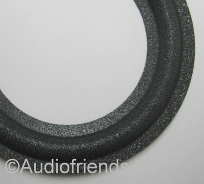 1 x Foam surround for repair Grundig Satellit 650