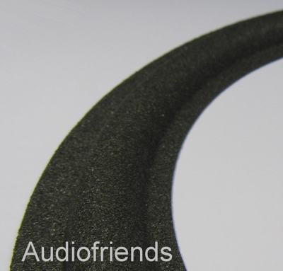 1 x Foam surround for repair Bose Bravura 8 inch woofer