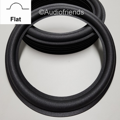 1 x Foamrand voor reparatie JL Audio 10W6 (NIET 10W6 v.2)
