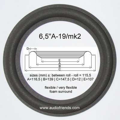 10 x Sicken für Philips DSS940 / FB840 / FB850 Reparatur