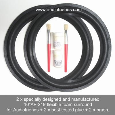 Braun L730, L830 Reparaturset für Lautsprecher