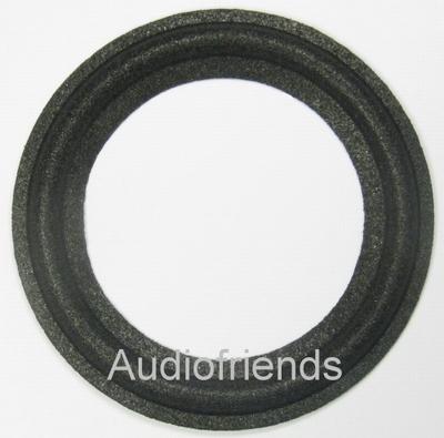 3 inch FOAM rand voor speaker reparatie