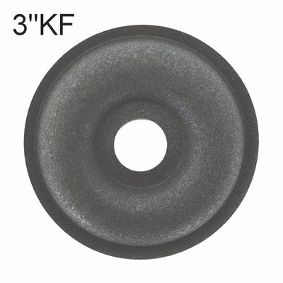 3 inch FOAM 'donut' rand voor KEF RR speakers