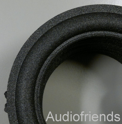 6 inch FOAM surround for speaker out of Toyota car