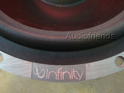 Infinity SM255 - 1 x 15 inch for repair surrounds
