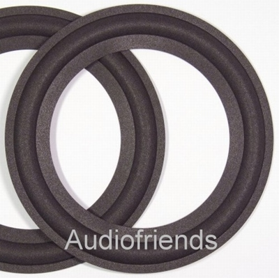 1 x Foam surround for repair JBL CM62