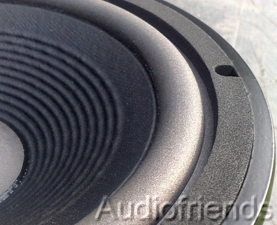 1 x Foam surround for repair JBL LX55, XPL160, L80T