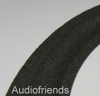 1 x Foam surround for Marantz HD540, HD550, HD44, HD55