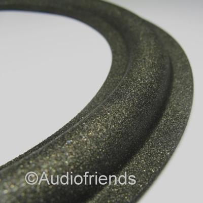 1 x Foam surround for Castle Kendal 2 - flexible - OD=190