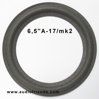 1 x Foamrand voor midden Philips F9818/F9819 - AD70652/W8
