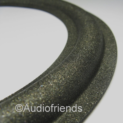 1 x Foam surround for repair Fostex FW200