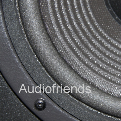JBL LX66 speaker - Repairkit foam surrounds for repair