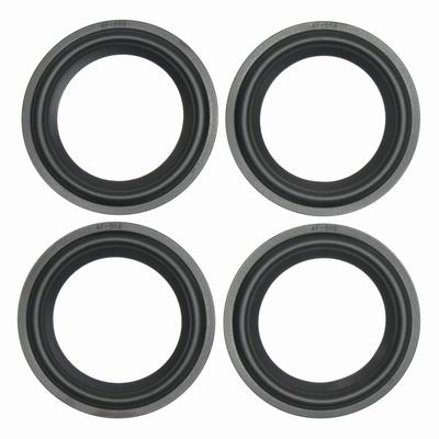 4 x RUBBER surrounds B&O Bang&Olufsen C30,C40,CX50,C75,CX100