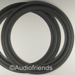 1 x Schaumstoff Sicke für verschiedene JVC Zero Lautsprecher