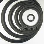 1 x Foamrand voor meeste BMW 5 inch speakers