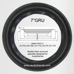 1 x Schaumstoff Sicke für Reparatur Heco SM525 / SM650
