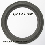 1 x Foam surround for various 6,5 inch Boston speakers.