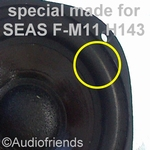 1 x Foam surround for Audio Professional AP45 / Seas