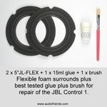 JBL Control 1, Control 1c, Control 1g -  Reparatieset