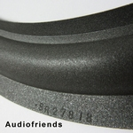 "1 x GENUINE foam surround for Tannoy 12"" Dual Concentric"
