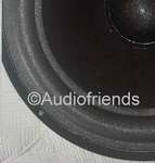 1 x GENUINE foam surround for various Vifa 10 inch (Kurt M.)