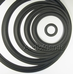 Originele (genuine) Dynaudio foam en rubber rand
