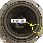 Focal 5N401, 5N402, 5N300, 5N312 etc. - Repairkit