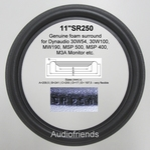 1 x ORIGINELE foamrand (genuine) voor Dynaudio MSP 500
