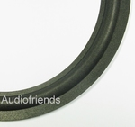 4 x Foam surround for repair ESS AMT1-a woofer - Flexible