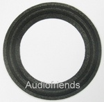RFT L7154 - 4 x Foam surround 3 inch for repair speaker