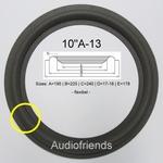 1 x Foamrand Infinity voor reparatue SM215 woofer