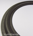 8 inch FOAM Kurt Müller surround for repair speaker