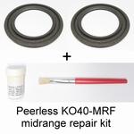 Peerless KO40MRF > Reparatieset - zonder merkteken