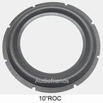 10 inch FOAM surround for repair Rockford subwoofer