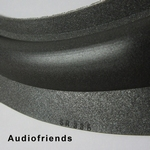 Tannoy Albury SL105 - 1x GENUINE foam surround for HBP385