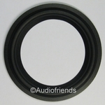 Teufel M800 - Vifa TC08SD05-08 - Rubber surround - 4x
