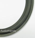 1 x Foam surround for JBL cone = ±245 - 248mm.