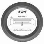 1 x Originele foamrand voor Snell (Vifa M21WN) speakers