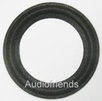 1 x Foam surround 3 inch for repair RFT L7154, L1712, L1714