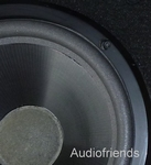 1 x Foam surround Infinity Infinitesimal subwoofer