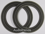 1 x Foam surround Bose Acoustimass 5 mk1 / Acoustimass 5 mk2