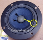 1 x Foam surround for Marantz Imperial 7, 7G, 8, 8G, 9, 9G
