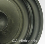 Bang & Olufsen Penta - 1x RUBBER surround for repair woofer