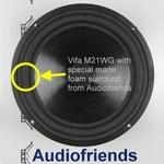 1 x Foamrand voor reparatie Sony SS-E50 II - 200W032